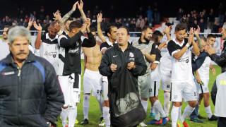 Κύπελλο Ελλάδας: Ο Απόλλωνας το πρώτο «θύμα», στους 16 ο ΟΦΗ