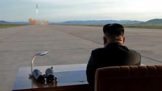 Νέα εκτόξευση βαλλιστικού πυραύλου από τη Βόρεια Κορέα