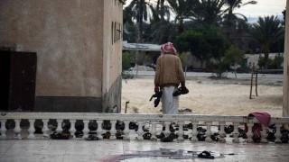 Τζιχαντιστές του ISIS είχαν απειλήσει το τέμενος στο Σινά πριν το μακελειό