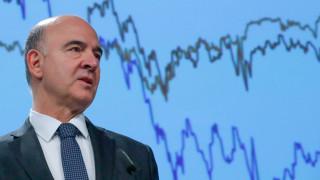 Μοσκοβισί: Σύντομα θα δημοσιευτεί η μαύρη λίστα των φορολογικών παραδείσων