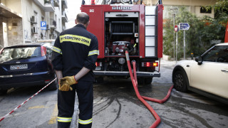 Σέρρες: Νεκρή εντοπίστηκε 70χρονη κατά την κατάσβεση πυρκαγιάς στο σπίτι της