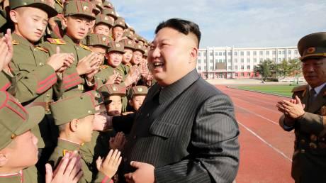 Παγκόσμια ανησυχία από τη δοκιμή πυραύλου της Β.Κορέας που μπορεί να πλήξει τις ΗΠΑ