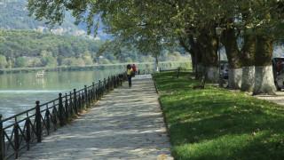 Ιωάννινα: Ένας ωραίος χειμερινός προορισμός
