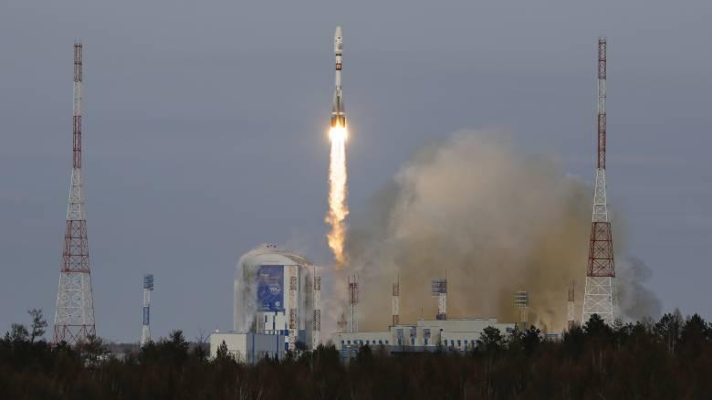 Ρώσοι επιστήμονες υποστηρίζουν ότι βρέθηκαν εξωγήινα βακτήρια