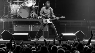 Bruce Springsteen: το Boss θα συνεχίσει να αποδεικνύει τη δύναμη του στη σκηνή και το 2018
