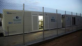 Χίος: Φρένο με δικαστική απόφαση στην επέκταση του Κέντρου Υποδοχής και Ταυτοποίησης