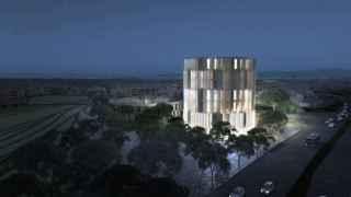 Μουσείο Ολοκαυτώματος: τον Ιανουάριο ξεκινούν οι εργασίες ανέγερσης του