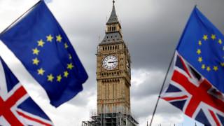 Παρέμβαση του Ευρωπαϊκού Κοινοβουλίου για τις διαπραγματεύσεις του Brexit