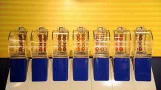 Η κλήρωση του ΛΟΤΤΟ: Αυτοί είναι οι τυχεροί αριθμοί