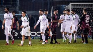 Κύπελλο Ελλάδας: Πρόκριση για Παναθηναϊκό και ΑΕΛ με ισοπαλίες
