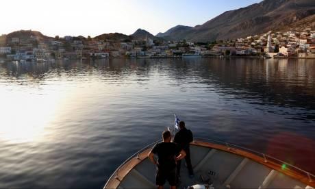 Οδοιπορικό με τους Γιατρούς του Κόσμου στα ακριτικά νησιά