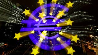 Προειδοποιήσεις από ΕΚΤ για διόρθωση στα χρηματιστήρια
