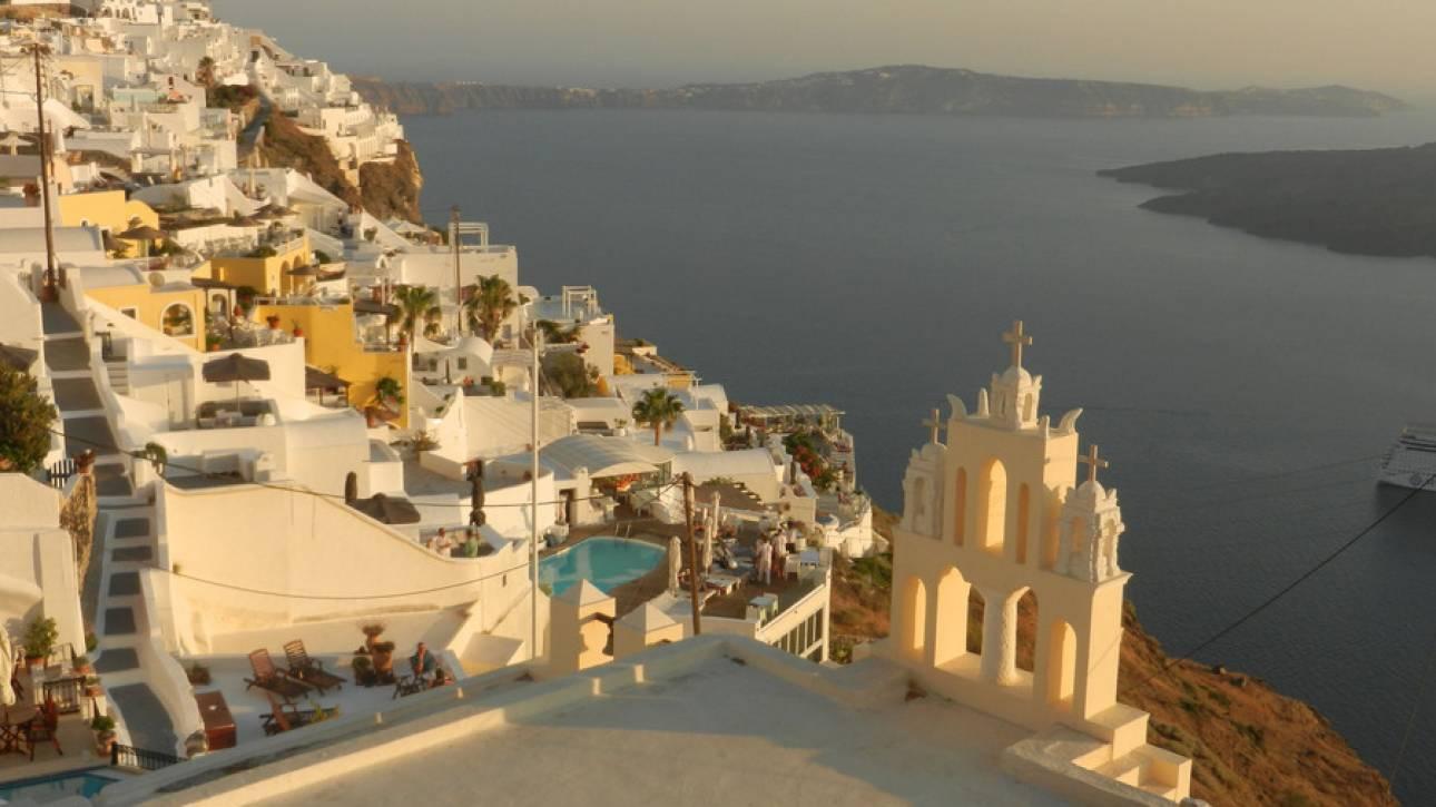 Ελλάδα «ψηφίζουν» οι Αυστριακοί για τις διακοπές τους το 2018