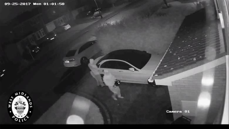 Αυτοκίνητο: Δείτε πως κλέβουν ένα πολυτελές όχημα μέσα σε λίγα δευτερόλεπτα
