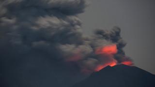 Έρευνα: Πιο κοντά απ'ό,τι πιστεύαμε μία ηφαιστειακή έκρηξη που θα αφάνιζε τον ανθρώπινο πολιτισμό