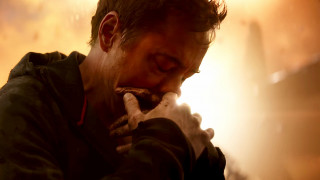 Avengers Infinity War: το μεγαλύτερο στοίχημα της Marvel φέρνει το θάνατο (vid)