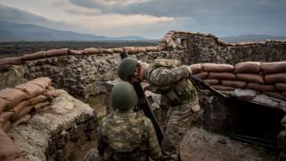 Η Μόσχα προετοιμάζει την αποχώρηση των στρατευμάτων της από τη Συρία