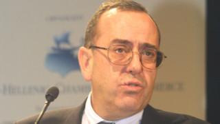 Γ. Βενιέρης: Η ηγεσία του ΥΠΟΙΚ ουδέποτε ενδιαφέρθηκε για την ΕΛΤΕ