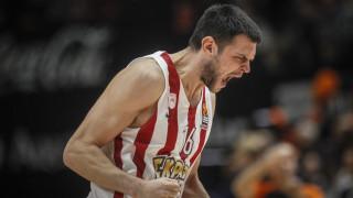 EuroLeague: Ο Ολυμπιακός πέρασε και από τη Βαλένθια με όπλο την άμυνα του (vid)
