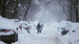 Έρχεται ο πιο κρύος Δεκέμβριος της επταετίας