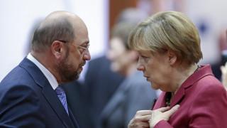 Έντονο παρασκήνιο με φόντο τον μεγάλο κυβερνητικό συνασπισμό στη Γερμανία