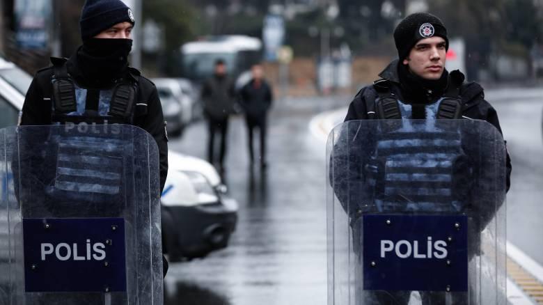 Τουρκία: Σύλληψη 62 υπόπτων για δεσμούς με το Ισλαμικό Κράτος