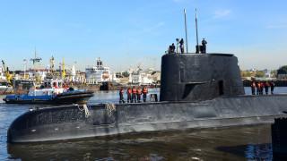 Τέλος στις έρευνες για επιζώντες του υποβρυχίου στην Αργεντινή