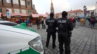 Γερμανία: Εκκενώθηκε χριστουγεννιάτικη αγορά στην πόλη Πότσδαμ