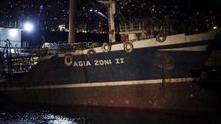 Επιθεώρηση στο «Αγία Ζώνη ΙΙ»: Δεν μπορούν να επιβεβαιωθούν ακόμη σενάρια περί δολιοφθοράς