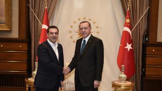 Στις 7 και 8 Δεκεμβρίου στην Ελλάδα ο Ερντογάν – Επίσκεψη και στη Θράκη