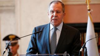 Λαβρόφ: «Αιμοδιψές ξέσπασμα» οι δηλώσεις της Χάλεϊ για τη Β. Κορέα