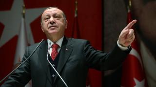 Ο Ερντογάν πρότεινε στη Γερμανία ανταλλαγή κρατουμένων με Τούρκους αιτούντες άσυλο