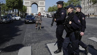 Πρόβες ηθοποιών για το θεατρικό «Τζιχάντ» προκάλεσαν πανικό στη Γαλλία