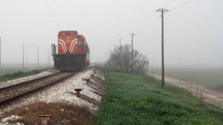 Τρίκαλα: Ένας νεκρός από τη σύγκρουση τρένου με ΙΧ