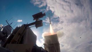 Συρία: Ισραηλινούς πυραύλους αναχαίτισε ο στρατός στη Δαμασκό