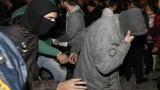Έξι συλλήψεις σε Προμαχώνα και Δοϊράνη για λαθραία τσιγάρα και αλκοολούχα ποτά