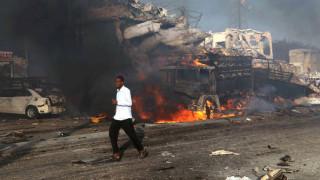 Πάνω από 500 οι νεκροί της πιο φονικής επίθεσης στην ιστορία της Σομαλίας