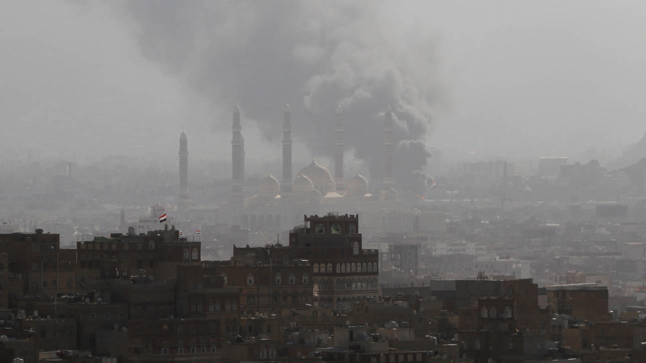 Ο ΟΗΕ καλεί τη Σαουδική Αραβία να άρει τον αποκλεισμό της Υεμένης