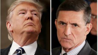 Ο Τραμπ αρνείται κάθε σχέση συνεργατών του με Ρώσους αξιωματούχους