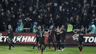 Super League: Ξέσπασε ο ΠΑΟΚ, «διπλό» στη Ξάνθη