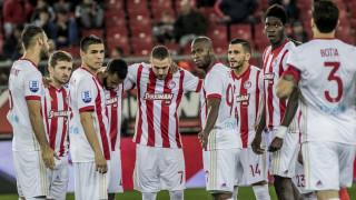 Super League: Νίκη με ανατροπή ο Ολυμπιακός επί του Απόλλωνα και κορυφή