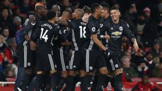 Premier League: Θρίαμβος της Μάντσεστερ Γιουνάιτεντ στο Λονδίνο
