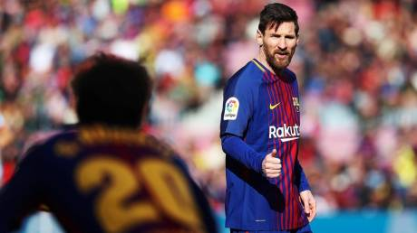 La Liga: Γκέλες για Μπαρτσελόνα και Ρεάλ Μαδρίτης