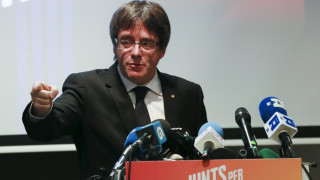 Στο Βέλγιο ως τις αρχές του 2018 θα παραμείνει ο Πουτζντεμόν