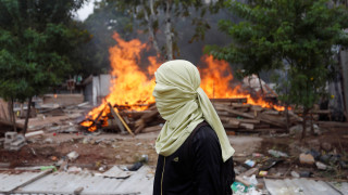 Ονδούρα: Άγνωστος ο νικητής των εκλογών-Αυξήθηκαν οι νεκροί από τις ταραχές (pics)