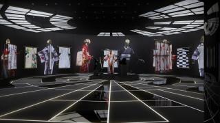 Kimono Roboto: Όταν η ιαπωνική παραδοσιακή ενδυμασία συνάντησε τη ρομποτική (pic & vids)