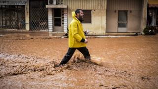 Σημαντική αύξηση των ζημιών λόγω ακραίων κλιματικών συνθηκών προβλέπει μελέτη