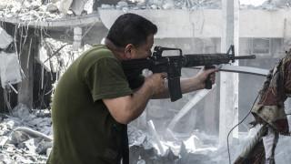 Τα ελληνικά όπλα και το «Ισλαμικό Κράτος»