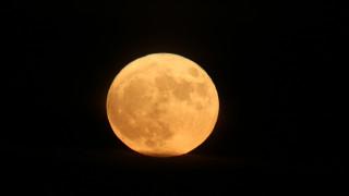 Σούπερ Σελήνη: Σήμερα το μεγαλύτερο και φωτεινότερο φεγγάρι του 2017