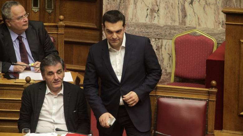 Κυβέρνηση: Η συμφωνία έκλεισε χωρίς κανένα δημοσιονομικό μέτρο